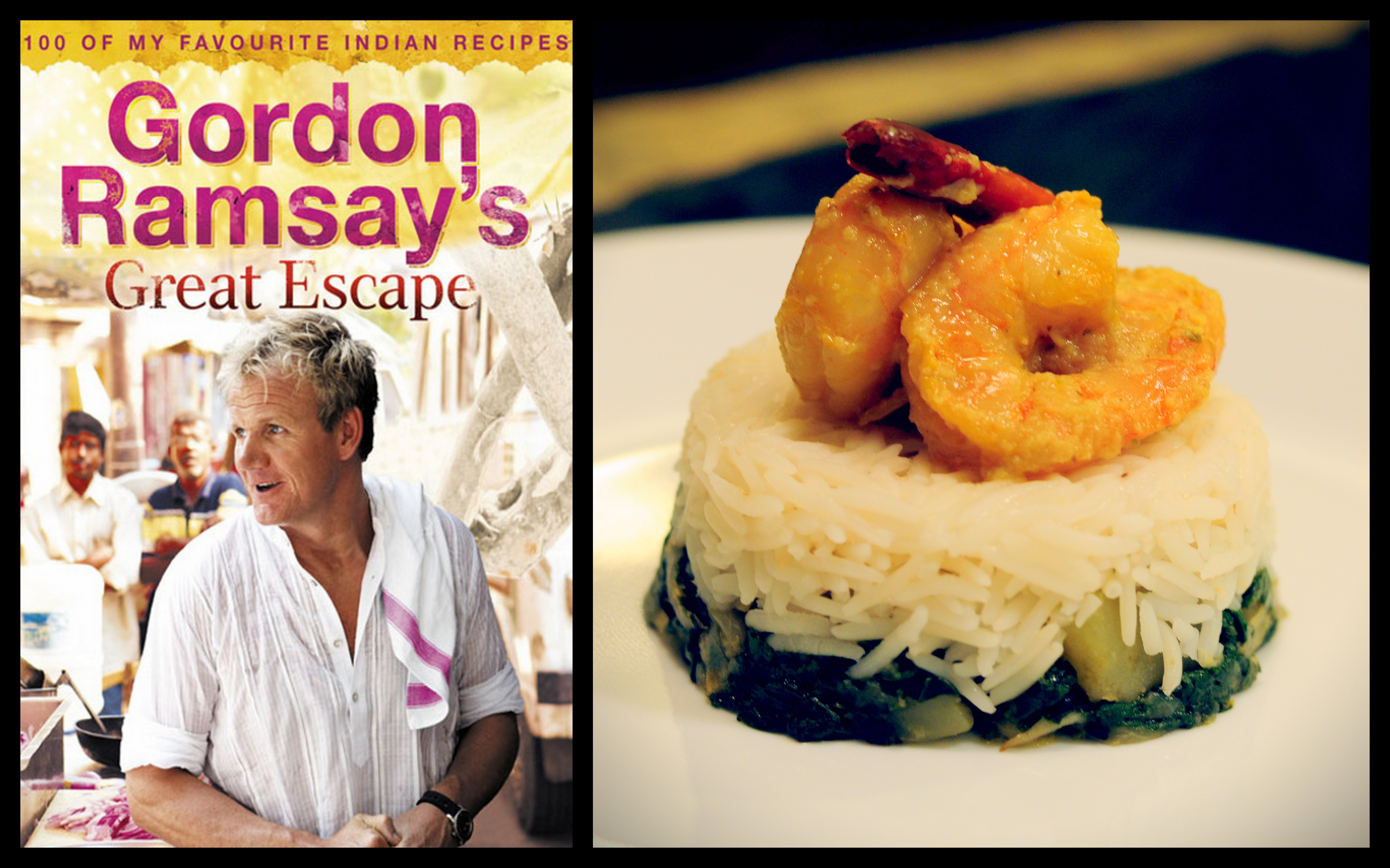 Cookbook review archives get fresh with food gordon ramsays indian cookbook forumfinder Gallery